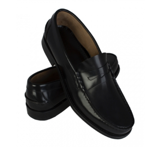 BlackLoafer